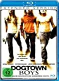 Dogtown Boys - Extended Version [Blu-ray]