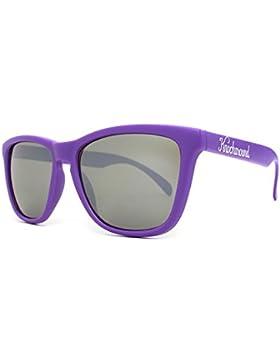 Gafas de sol Knockaround Classic Premium Purple / Smoke