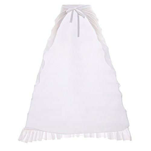 Cosplayitem Mittelalterliches Kleid Petticoat Unterrock Underskirt Viktorianischer Bürgerkrieg...