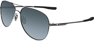 OAKLEY Gafas de Sol Elmont M & L (58 mm) Plateado