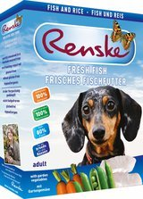 RENSKE FRESH FISH MENU - FISH - 10 x 395 g