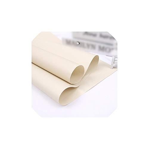 20Pcs / Lot Blumenverpackungspapier Macaron Farbe Verpackungsmaterial Packpapier-Bouquet Geschenkpapier, N17