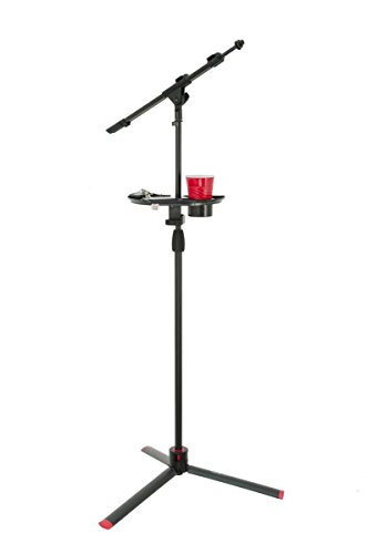 Gator Cases Frameworks GFW-MIC-ACCTRAY Microphone Stand Tray