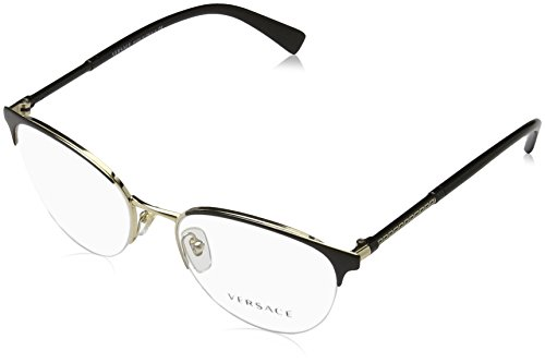 Versace - MEDUSA MADNESS VE 1247, Rund Stahl Damenbrillen