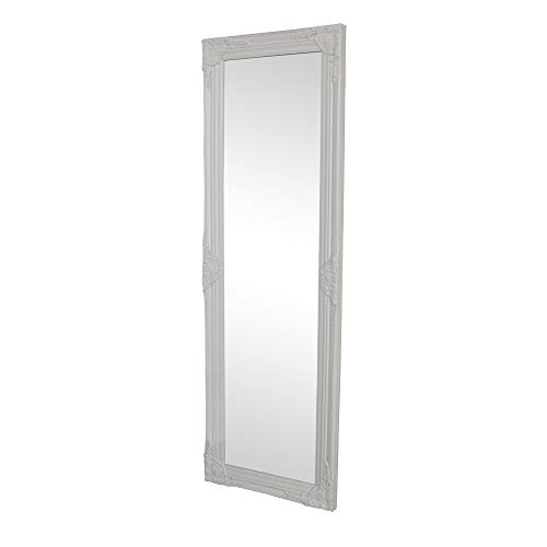Melody Maison MirrorOutlet Grand Miroir Ivoire 445ee5d98aa8