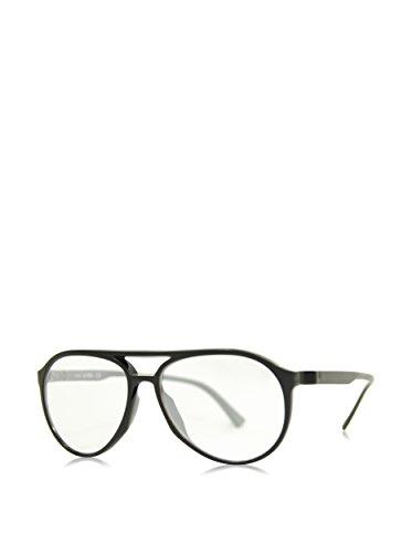 Zero rh+ occhiali da sole 831s-81-pistard (57 mm) nero