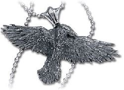 alchemy-gothic-metal-wear-corbeau-noir-pendantif