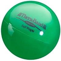 Thera-Band® - Pesos para gimnasia verde grün - 2,0 kg Talla:grün - 2,0 kg
