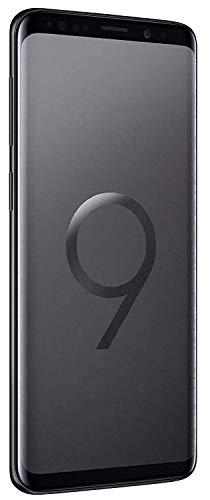 Samsung Galaxy S9 Plus (Midnight Black, 6GB RAM, 64GB Storage) with Offer