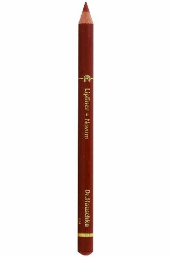 Dr. HAUSCHKA Crayons à Lèvres Couleur Marron noyer 05 -