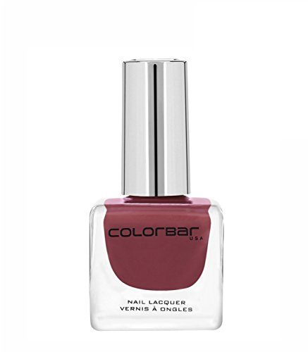 Colorbar Colorbar Luxe Nail Lacquer, Over The Top 081, 12ml
