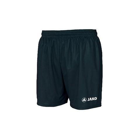 Jako Herren Shorts Anderlecht, schwarz, 7,