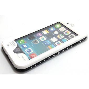 Funda acuática sumergible para nuevo iphone 6 4.7' protección agua, nieve, polvo y caídas Waterproof mismas funciones que lifeproof - COLOR BLANCO