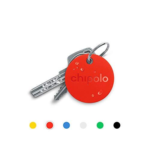 Chipolo Plus Bluetooth Localizador Llaves teléfono