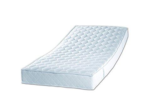 Sleepdream Tonnentaschenfederkern Matratze 71123001A6022-090200 im Test