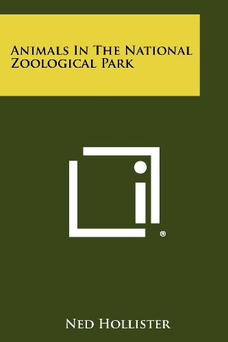 Animals in the National Zoological Park