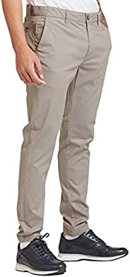 Iconic Men's 2300320 AA 14 Woven Tapered Trousers,