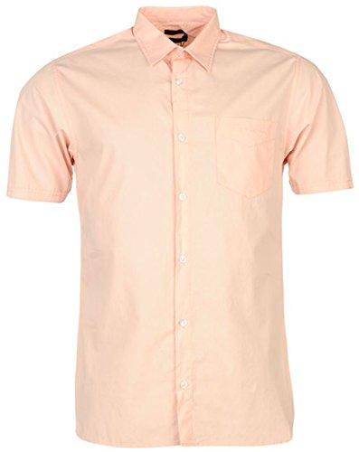 pierre-cardin-camicia-casual-uomo-melon-xxl