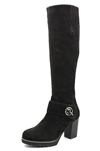 CAPRICE Damen Stiefel Woms Boots 9-9-25613-21/008 schwarz 522359