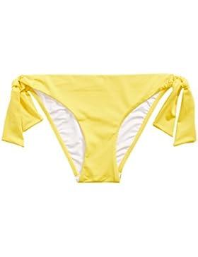 next Mujer Braguitas De Bikini Con Nudo Lateral