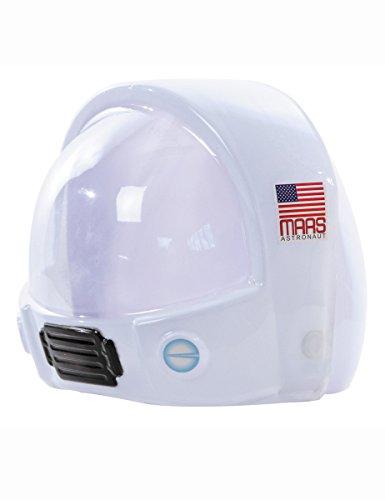 Weltraum-Helm für Erwachsene (Astronaut Kostüme Helm)