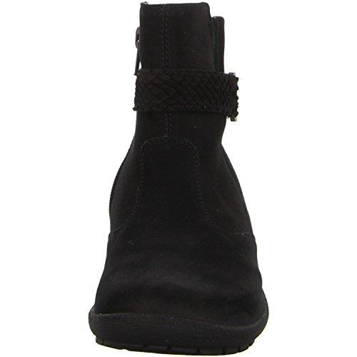 Ranger signore Boot Holma 589816-283-001 nero schwarz