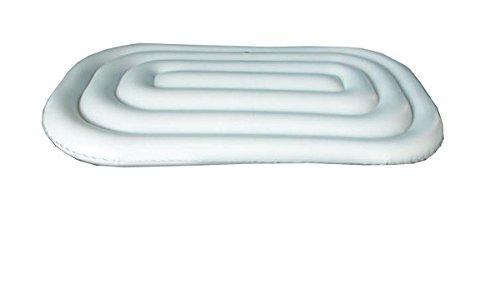 Abdeckung für aufblasbaren Whirlpool Rettangolare MSPA NEST 18