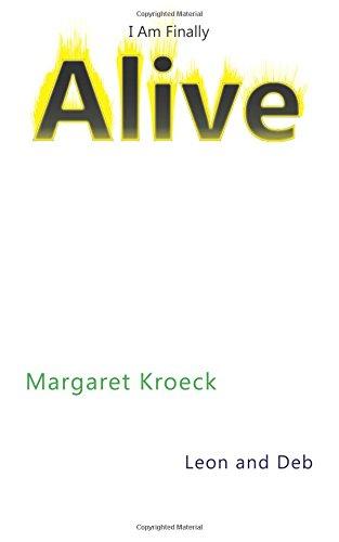 I Am Finally Alive d'occasion  Livré partout en Belgique