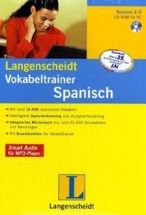 Vokabeltrainer 3.0 Spanisch