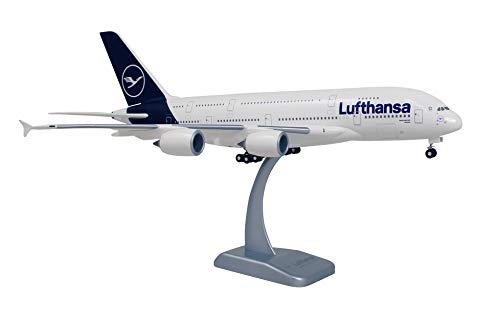 Limox Wings Lufthansa Airbus A380-800 Scale 1:200 | Neue Lufthansa LACKIERUNG |