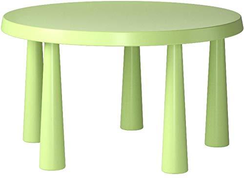 Tavolo Rotondo Mammut Ikea.Cameretta Mammut Ikea Bimba Colori Rosa Cerca Compra