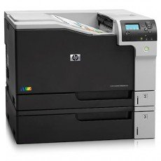 HP Laserprinter LaserJet Enterprise M750dn Netwerk