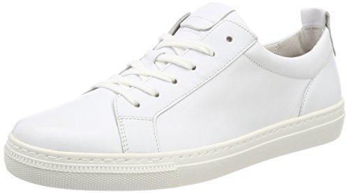 Gabor Shoes Damen Jollys Derbys, Weiß (Weiss), 38 EU