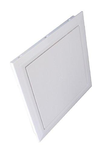 Revisionstür Kunststoff weiß Einbaumaß 30 x 50 cm