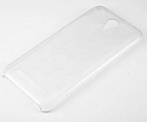 PREVOA ® 丨Transparent Hartplastik PC Hülle Cover Case Schutzhülle Tasche für UMI Touch / UMI Touch X 5.5