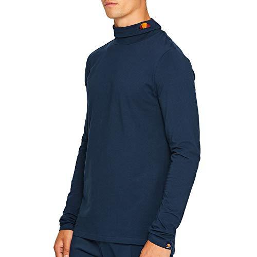 Ellesse Heritage SHY05233 Sweatshirts Mann Blau 2XL -