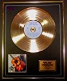 THE POGUES/LTD. EDITION CD GOLD DISC/RECORD/THE REST OF THE BEST