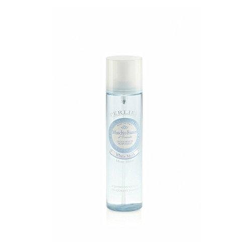 Perlier Deodorante Profumato Muschio Bianco Vapo 100 ml