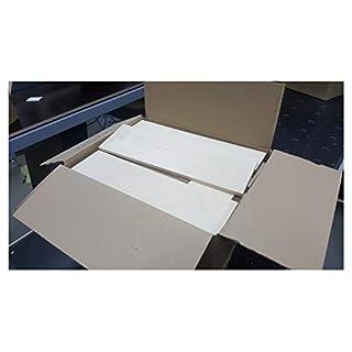 10-11kg Reste Brettchen Sperrholz 3mm-12mm stark Multiplexplatten Holz Brett Zuschnitte Paketgröße XL: ca. 40 x 30 x 20 cm