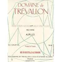 DOMAINE DE TREVALLON 1998, VDP Bouches du Rhône