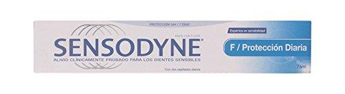 Sensodyne Crema Dental Protección Diaria - 75 ml