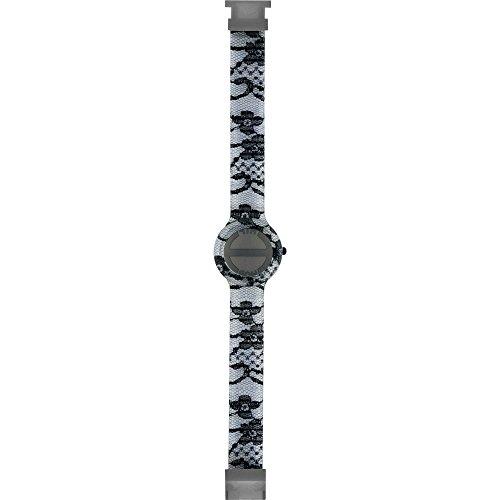 orologio accessorio donna Hip Hop Pizzo classico cod. HBU0249