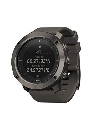 55a122d2e51f 12 Relojes de montaña con GPS y altímetro  Mejores 2019