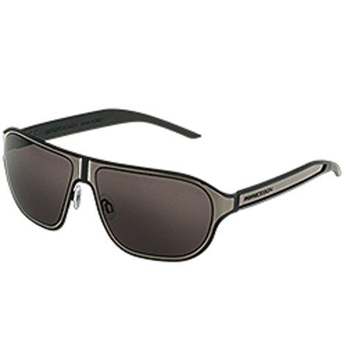 Momo Design Herren Sonnenbrille beige Bronzo/nero