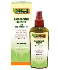 Organic Hair Energizer Hair Growth Booster 59ml -