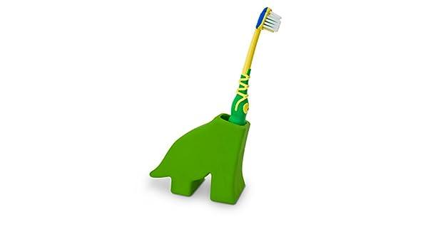 Unbekannt J Me Diego der Dinosaurier Zahnbürstenhalter