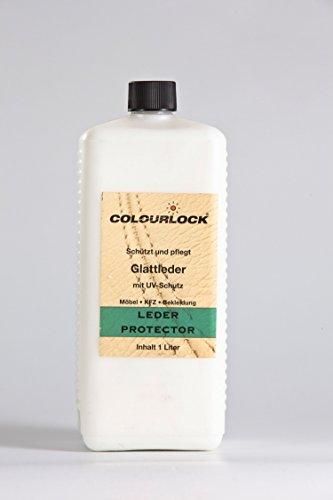 COLOURLOCK Leder Protector Pflegemilch 1000 ml