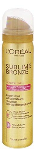 3x-loreal-sublime-bronze-spray-ogni-75ml-autobrozant-per-il-viso