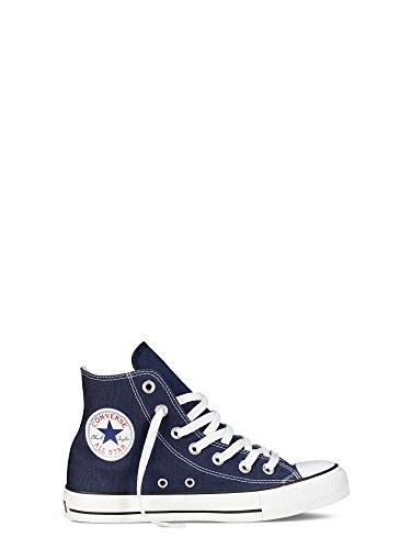 Converse Chuck Taylor All Star M9622c, Zapatillas Altas para Hombre, Azul (Navy, 37.5 EU